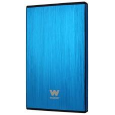 Woxter i-case 230 Cover case Aluminio Azul