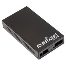 Mikrotik CA433U Caja negra aluminio para interior