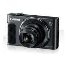CAMARA DIGITAL CANON POWERSHOT SX620 HS BLACK