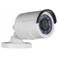CAMARA CCTV TVI 1080P CONCEPTRONIC TIPO BULLET