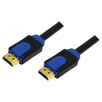 CABLE HDMI-M A HDMI-M 1M LOGILINK RETAIL