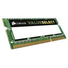 Corsair CMSO8GX3M1C1600C11 8GB DDR3 1600MHz módulo de memoria