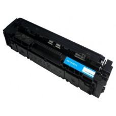 HP CF401X CYAN CARTUCHO DE TONER GENERICO Nº201X (Espera 3 dias)