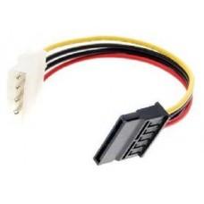 3GO CPSATA 0.15m SATA cable de SATA
