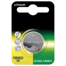 Blister 1 pila Sony  CR2032 Litio ( 20 d . x 3.20 alt (Espera 4 dias)