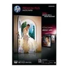 HP papel Photo Brillo A4 (20 hojas)