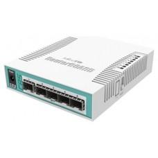 Mikrotik CRS106-1C-5S Switch 1xG Combo 5 SFP L5
