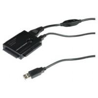 ADAPTADOR SATA / IDE TO USB 2.0  CONCEPTRONIC 11000221