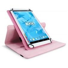 3GO Funda para Tablet 10.1 Rosa CSGT19
