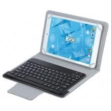 3GO Funda Tablet 10+Teclado Bluetooh CSGT28