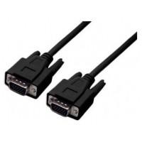 CABLE VGA 3GO HDB15/M - HDB15/M 5,0M