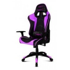 DRIFT SILLA GAMING DR300 NEGRO/MORADO (DR300BP)