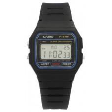 Reloj Casio digital F-91W-1SDG (Espera 3 dias)