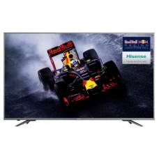 """Hisense N6800 55"""" 4K Ultra HD Smart TV Wifi Negro, Gris LED TV"""