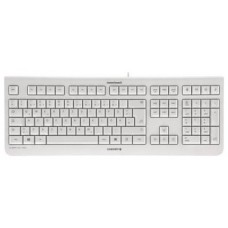 CHERRY TECLADO CABLE MM KC1000 BLANCO (Espera 3 dias)