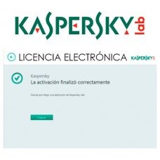 KASPERSKY ANTI-VIRUS 1 DEVICE 1 YEAR RENEWAL LICENSE