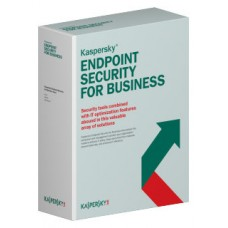 KASPERSKY ENDPOINT SECURITY BSN SELECT 2  KL4863XAPFR