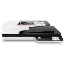 HP SCANJET PRO 4500 FN1 NETWORK SCANNER (Espera 3 dias)