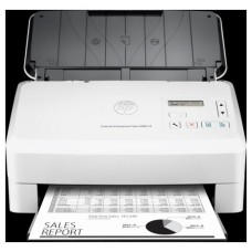 HP SCANJET ENTFLW5000 S4 SHEET-FEED SCNR (Espera 3 dias)