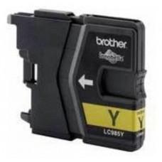 BROTHER CARTUCHO AMARILLO 260 PAG. PACK 1 DCP-/J315W (Espera 3 dias)