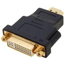 ADAPTADOR DVI (H) HDMI (M)  LL-AD-DVI-HDMI (Espera 3 dias)