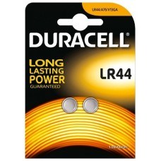 Blister 1 pila alcalina  Sony  LR44 (calculadoras, (Espera 3 dias)