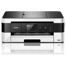 Brother MFC-J4620DW 6000 x 1200DPI Inyección de tinta A4 35ppm Wifi multifuncional