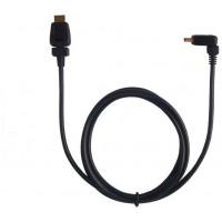 CABLE HDMI 5 MTS. CON CONECTOR ROTATIVO MMP-CAB-HDMI-R-5 (Espera 3 dias)