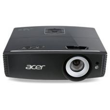 Acer P6500 5000lúmenes ANSI DLP 1080p (1920x1080) Montado en pared Negro