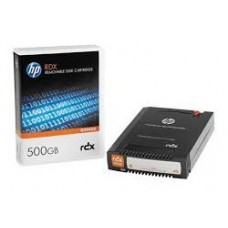HP RDX 500GB REMOVABLE DISK CARTRIDGE (Espera 3 dias)