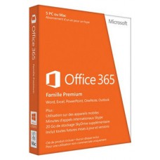 Microsoft Office 365 Pro Plus suscrip.anua OPEN