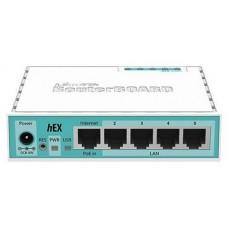 Mikrotik RB750Gr3 RouterBoard hEX RouterOS L4