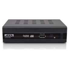 Receptor Engel Axil RT0407HD TDT-HD alta definicion (Espera 3 dias)