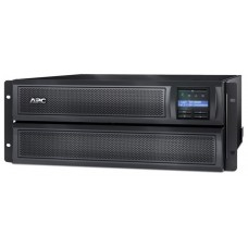 APC SMART-UPS X 3000VA SHORT DEPTH TOWER/RACK CONV (Espera 3 dias)