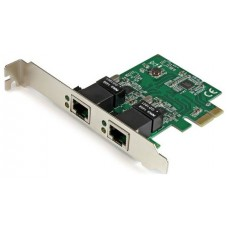 STARTECH ADAPTADOR TARJETA RED NIC PCI EXPRESS PCI