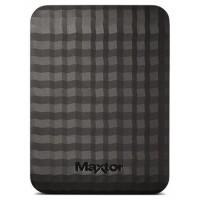 Maxtor M3 4000GB Negro disco duro externo