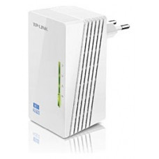 HOMEPLUG WIFI TP-LINK TL-WPA4220 300MB AV500 CON 2