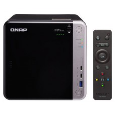 QNAP BUSINEES ME 4-Bay NAS TS-453BT3-8G