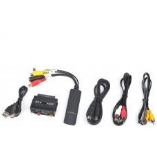 Gembird UVG-002 USB 3.0 dispositivo para capturar video