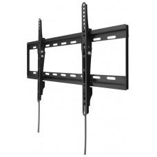 "Gembird WM-70T-01 70"" Negro soporte de pared para pantalla plana"