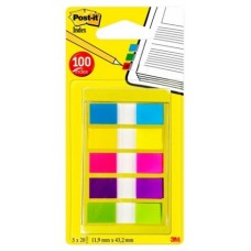 3M-POST-IT INDEX BOLSILLO