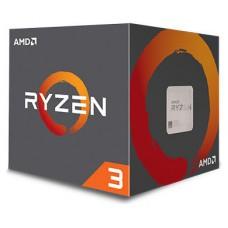 AMD RYZEN 3 1200 3.4GHz 10MB 4 CORE 65W AM4 BOX
