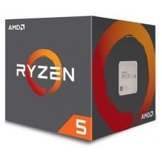 AMD Ryzen 5 1600 3.2GHz Caja procesador