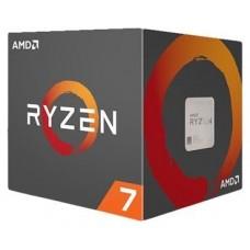 AMD Ryzen 7 1800x 3.6GHz Caja procesador